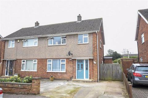 3 bedroom semi-detached house for sale - Cedar Way, Wellingborough