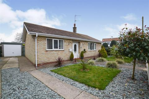 2 bedroom detached bungalow for sale - High Street, Garthorpe, Scunthorpe