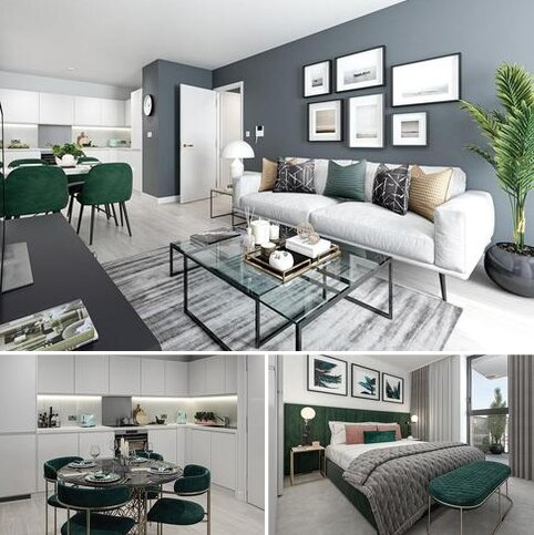 1 bedroom apartment for sale - Plot 194, Tansy House at Blackhorse View, Forest Road, Walthamstow, LONDON E17
