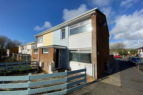 2 bedroom end of terrace house for sale - Edge Wrafton