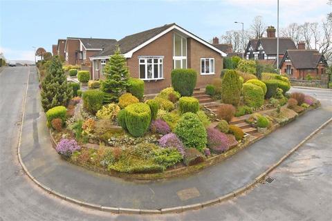 3 bedroom detached bungalow for sale - Ballington View, Leek