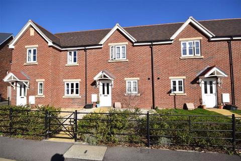2 bedroom terraced house for sale - Milbourne Way, Chippenham, Wiltshire, SN15