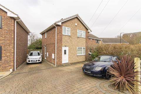 3 bedroom detached house for sale - Steeping Close, Brimington, Chesterfield