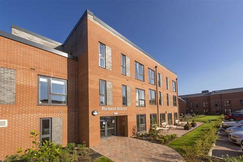 1 bedroom apartment for sale - Buxton Road, Leek