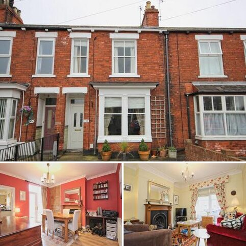 3 bedroom terraced house for sale - Norwood, Beverley