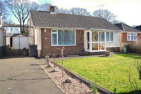 2 bedroom detached bungalow for sale - Knighton Heath Road, Bear Cross, Bournemouth