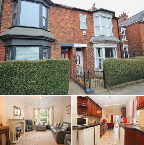 3 bedroom semi-detached house for sale - Thwaite Street, Cottingham