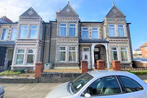 3 bedroom terraced house for sale - Jewel Street, Barry