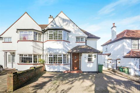3 bedroom semi-detached house for sale - The Gallop, South Sutton