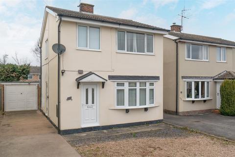 3 bedroom detached house for sale - Fern Lea Avenue, Cotgrave, Nottingham