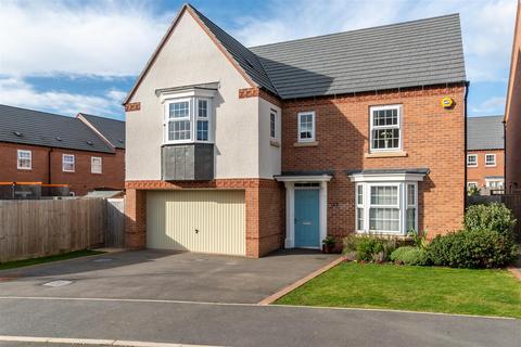 4 bedroom detached house for sale - Chestnut Drive, Cotgrave, Nottingham