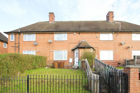2 bedroom terraced house to rent - Leybourne Drive, Bestwood, Nottinghamshire, NG5 5GQ