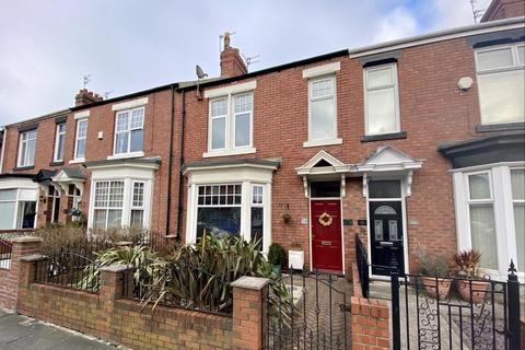 3 bedroom terraced house for sale - Ewesley Road, High Barnes, Sunderland
