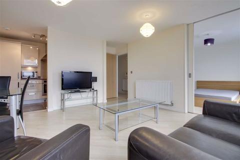 1 bedroom apartment to rent - Manhattan House, Central Milton Keynes, Milton Keynes
