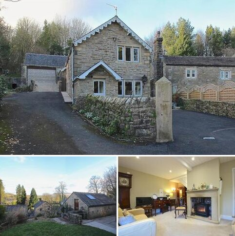 3 bedroom cottage for sale - Sawley Road, Sawley, Ribble Valley