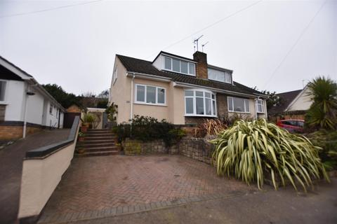4 bedroom semi-detached house for sale - Windmill Rise, Woodhouse Eaves, Loughborough