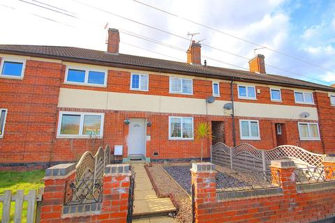 3 bedroom terraced house for sale - Cort Crescent, Braunstone