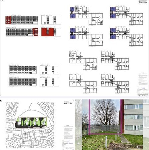 Land for sale - St marks rd, Tipton DY4