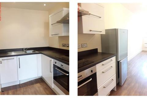 1 bedroom apartment to rent - Rutland Street, Leicester