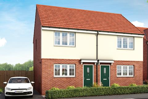 2 bedroom house for sale - Plot 231, Halstead at Skylarks Grange, Doncaster, Long Lands Lane DN5