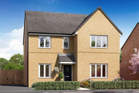 4 bedroom house for sale - Plot 314, The Magnolia at Chase Farm, Gedling, Arnold Lane, Gedling NG4