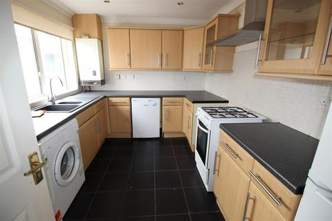 4 bedroom terraced house to rent - Bosanquet Close, Uxbridge
