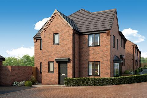 3 bedroom house for sale - Plot 392, The Windsor at Timeless, Leeds, York Road, Leeds LS14