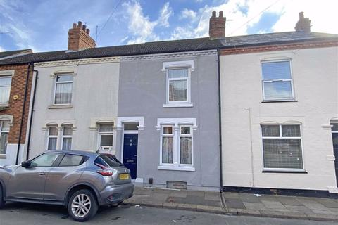 3 bedroom terraced house for sale - Queens Park