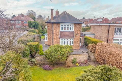 3 bedroom detached house for sale - Mansfield Road, Redhill, Nottingham