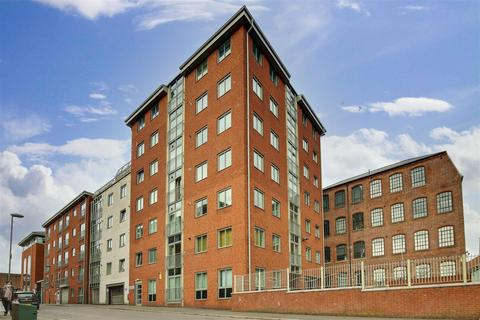 2 bedroom flat for sale - Raleigh Street, Radford, Nottinghamshire, NG7 4DN