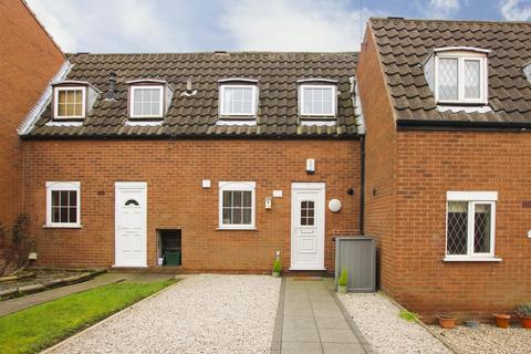 2 bedroom terraced house for sale - Syderstone Walk, Arnold, Nottinghamshire, NG5 6SJ