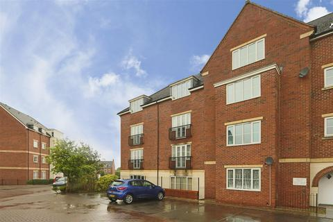 2 bedroom apartment for sale - Edison Way, Arnold, Nottinghamshire, NG5 7NJ