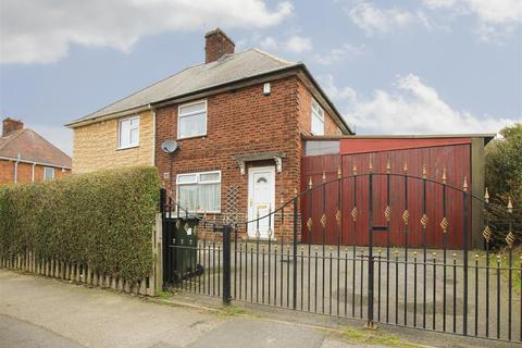3 bedroom semi-detached house for sale - Bentwell Avenue, Arnold, Nottinghamshire, NG5 7EY