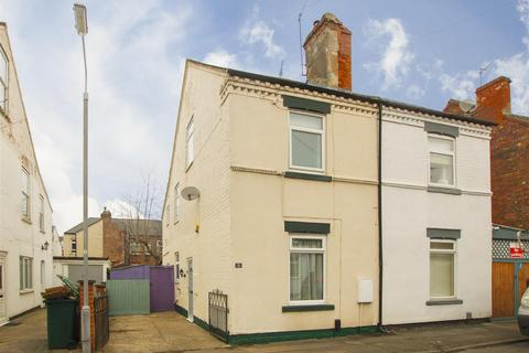 3 bedroom semi-detached house for sale - Godfrey Street, Netherfield, Nottinghamshire, NG4 2JG