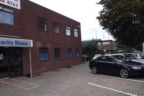 Serviced office to rent - PAPER MILL END INDUSTRIAL ESTATE,, Birmingham B44