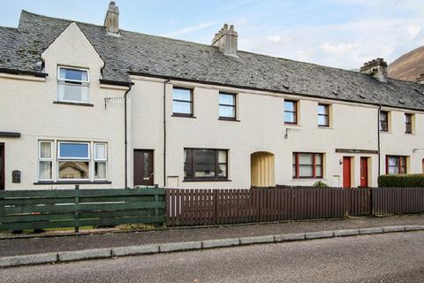 2 bedroom terraced house for sale - 2 Albert Road, Ballachulish, Argyllshire, Highland PH49 4JR