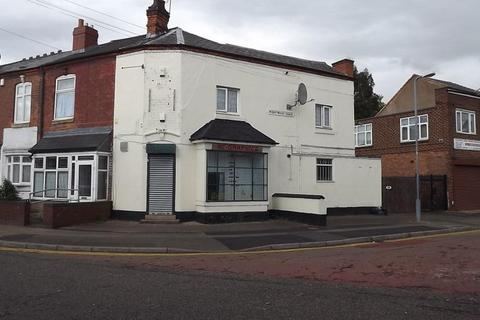Serviced office to rent - Tame Road, Aston,Birmingham, B6