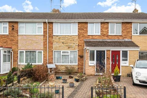 3 bedroom terraced house for sale - Ingleby Drive, Tadcaster, LS24 8HW