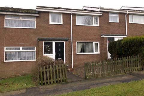 3 bedroom link detached house to rent - Lampton Avenue, Delves Lane  DH8
