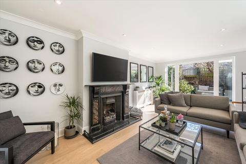 5 bedroom terraced house for sale - Ringmer Avenue, Fulham, SW6
