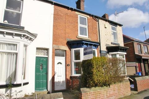 3 bedroom terraced house for sale - Mona Road, Sheffield, S10 1NF