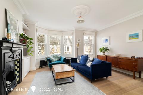 2 bedroom maisonette for sale - Prince George Road, N16