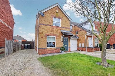 2 bedroom semi-detached house for sale - Ripon Close, Bracebridge Heath, Bracebridge Heath
