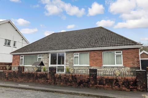 3 bedroom bungalow for sale - Dulais Road, Seven Sisters, Neath, Neath Port Talbot. SA10 9ES