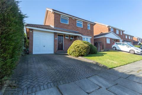3 bedroom detached house for sale - Winchester Avenue, Hopwood, Heywood, OL10