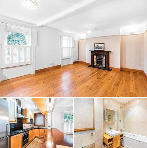 4 bedroom flat for sale - Central Hill, Crystal Palace