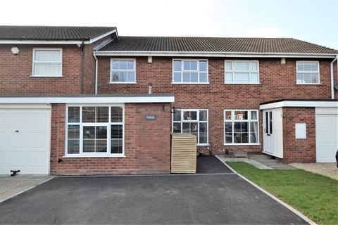 3 bedroom terraced house for sale - Kempton Grove, Cheltenham, GL51 0JX