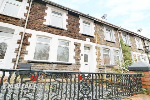 3 bedroom terraced house for sale - Brynhyfryd Terrace, Ebbw Vale