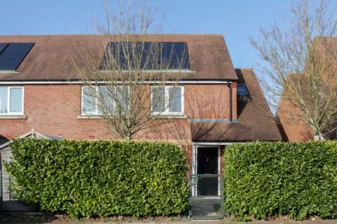 3 bedroom semi-detached house to rent - Boshers Close, Cholsey