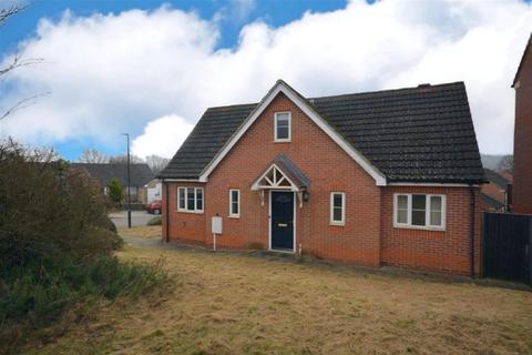 3 bedroom detached house for sale - Central Drive, Wingerworth, Chesterfield, S42 6QN